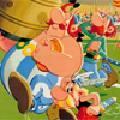 Asterix, Puzzle: kirakós és tologatós ingyen játékok mindenkinek.