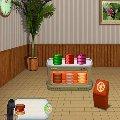 Cake shop, Kicsi és nagy lányoknak való ingyen online játékok.
