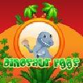 Dinosaur Egg, Ügyességi játékok felnőtteknek és gyerekeknek