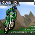 Dirt Bike - Autó- és motorverseny játékok