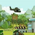 Global Rescue, Sok izgalmas, ingyenesen játszható online repülős, űrhajós, UFO-s, helikopteres játék.