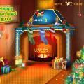 Happy New Year 2010, Karácsonyi és télapós ingyen online játékok