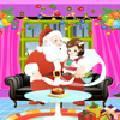 Holiday Decorations Game, Karácsonyi és télapós ingyen online játékok