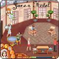 Janes hotel - Kicsi és nagyoknak való online szerep játékok.
