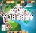 Jungle Solitaire,Kártya, póker és kaszinó online játékok - ingyen játhasz