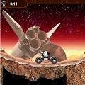 Mars motor. Autó- és motorverseny játékok