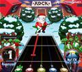 Santa Rockstar 2 - A roksztár mikulás 2 - zenélős játék
