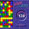 Spore Cubes, Izgalmas stratégiai játékok mindenkinek.