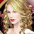Taylor Swift - Lányos öltöztetős játékok kicsiknek és nagyoknak