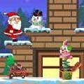 Télapó ajándékai, Karácsonyi és télapós ingyen online játékok