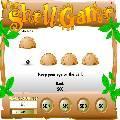The Shell Game, Ügyességi játékok felnőtteknek és gyerekeknek