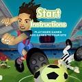 Virtuál Bajnokok Ligája - Sokféle sport játék labdával vagy anélkül