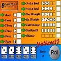 Yathzee - Kártya, póker és kaszinó online játékok - ingyen játhasz