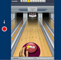 Bowling free online game